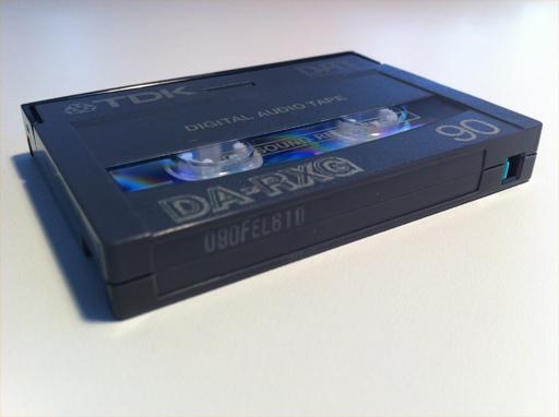 DAT 1997
