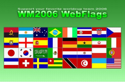 webflags